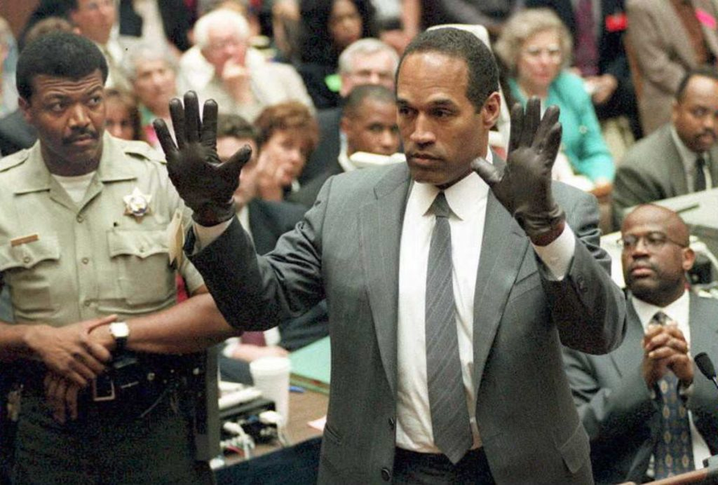 Marcia Clark Refuses to Stay Down