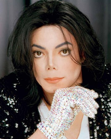 Michael Jackson Represented the Ability