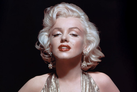A ballad for Marilyn Monroe (Her story)