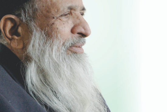 Abdul Sattar Edhi-A Life Devoted To Serving Others